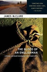 The Blood of an Englishman | James McClure |