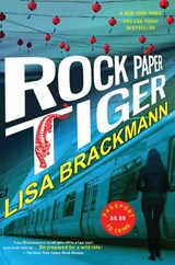 Rock Paper Tiger | Lisa Brackmann |