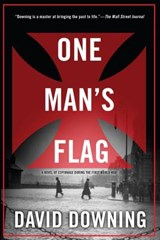 One Man's Flag | David Downing |
