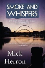 Smoke And Whispers | Mick Herron |
