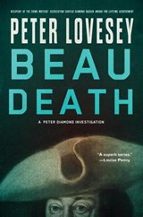 Beau Death | Peter Lovesey |