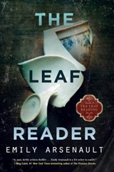 Leaf reader | Emily Arsenault |