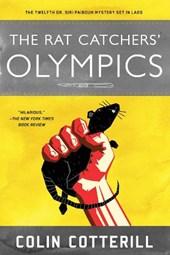 Rat Catchers' Olympics