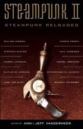 Steampunk Reloaded