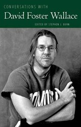 Conversations with David Foster Wallace | auteur onbekend |