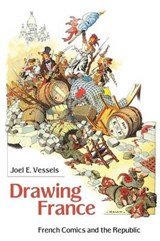 Drawing France | Joel E. Vessels |