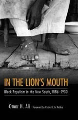 In the Lion's Mouth | Omar H Ali |