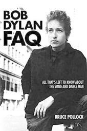 Bob Dylan FAQ