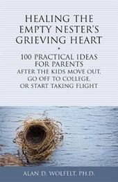 Healing the Empty Nester's Grieving Heart