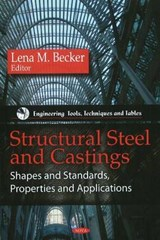 Structural Steel and Castings |  |