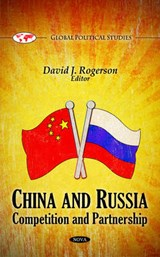 China and Russia | auteur onbekend |