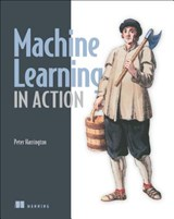 Machine Learning in Action | Peter Harrington |