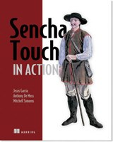 Sencha Touch in Action | Jesus Garcia |