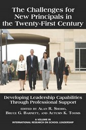 Challenges for New Principals in the 21st Century