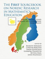First Sourcebook on Nordic Research | Bharath Sriraman |