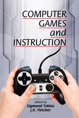Computer Games and Instruction |  |