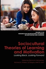 Sociocultural Theories of Learning and Motivation | auteur onbekend |