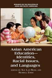 Asian American Education