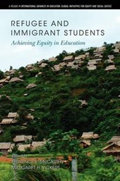 Refugee and Immigrant Students | Florence E. Mccarthy |