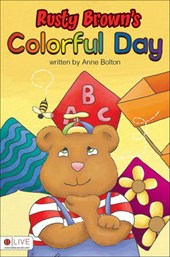 Rusty Brown's Colorful Day