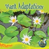 Plant Adaptations | Julie K. Lundgren |