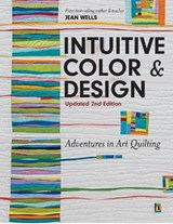 Intuitive Color & Design | Jean Wells |