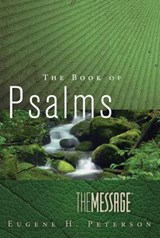 The Message the Book of Psalms | auteur onbekend |