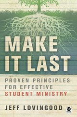 Make It Last | Jeff Lovingood |
