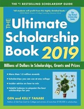 The Ultimate Scholarship Book | Tanabe, Gen ; Tanabe, Kelly |