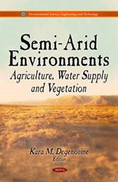 Semi-arid Environments