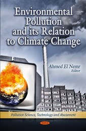 Environmental Pollution & Its Relation to Climate Change