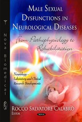 Male Sexual Dysfunctions in Neurological Diseases