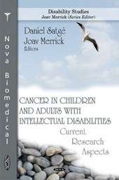 Cancer in Children and Adults With Intellectual Disabilities