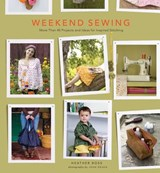 Weekend Sewing | Heather Ross |
