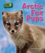 Arctic Fox Pups | Ruth Owen |