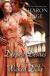 Deepest Desires of a Wicked Duke