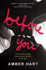 Before You | Amber Hart |