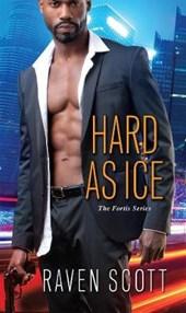 Hard As Ice