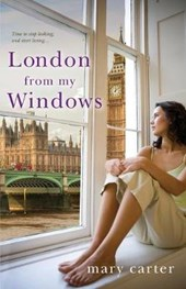 London from My Windows | Mary Carter |