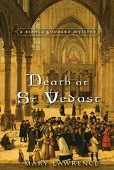 Death at St. Vedast | Mary Lawrence |