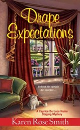 Drape Expectations | Karen Rose Smith |