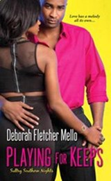Playing for Keeps | Deborah Fletcher Mello |