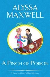 Pinch of Poison