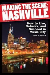 Making the Scene Nashville | Liam Sullivan |