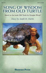 Song of Wisdom from Old Turtle | Douglas Wood |