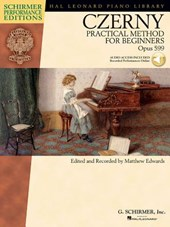 Carl Czerny - Practical Method for Beginners, Op.