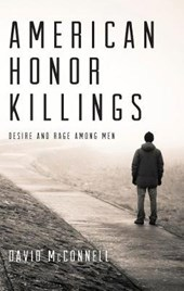 American Honor Killings | David McConnell |