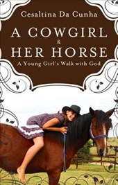 A Cowgirl & Her Horse