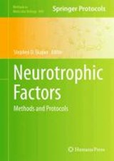 Neurotrophic Factors | auteur onbekend |