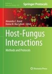 Host-Fungus Interactions |  |